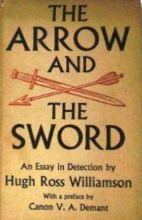 The Arrow and the Sword