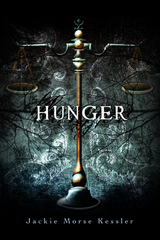 Book Review: Hunger