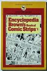 Encyclopedia Brown's Book Of Comic Strips: Comic Strips