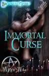 Immortal Curse (Witch Way, #1)