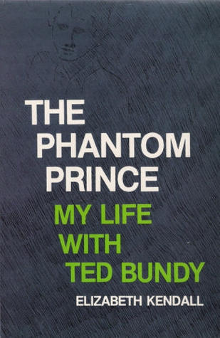 The Phantom Prince by Elizabeth Kendall