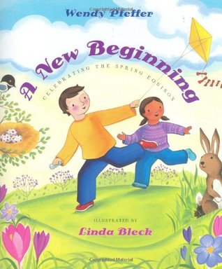 A New Beginning by Wendy Pfeffer