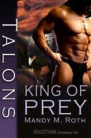 King of Prey by Mandy M. Roth