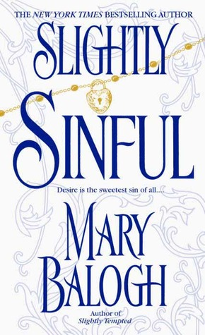 Slightly Sinful (Bedwyn Saga #5)