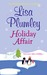 Holiday Affair (Kismet, Michigan, #2)