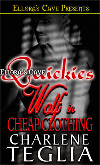 Wolf in Cheap Clothing