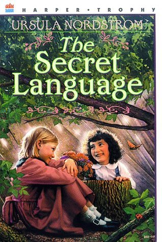 The Secret Language by Ursula Nordstrom
