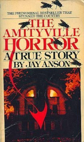 The Amityville Horror by Jay Anson