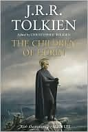 The Children of Húrin by J.R.R. Tolkien