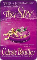 The Spy (Liar's Club, #3)