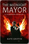 Midnight Mayor (Matthew Swift, #2)