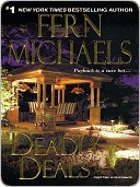 Deadly Deals (Sisterhood, #16)