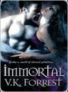 Immortal: Book 3
