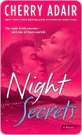 Night Secrets by Cherry Adair