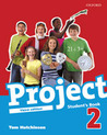 Project 2 (3rd Edition) Student's Book