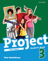 Project 3 (3rd Edition) Student's Book
