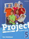 Project 5 (3rd Edition) Student's Book