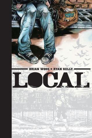 Local by Ryan Kelly