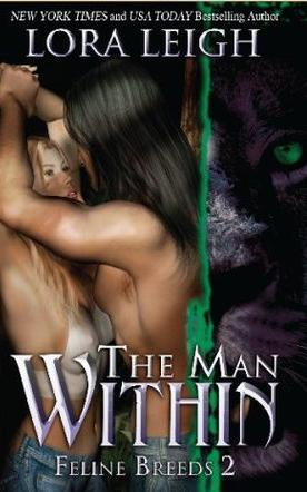 The Man Within by Lora Leigh