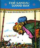 The Sandalwood Box by Katya Sheppard