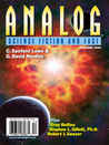 Analog Science Fiction & Fact, 2006 December (Volume CXXVI, No. 12)