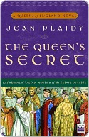 The Queen's Secret: A Novel