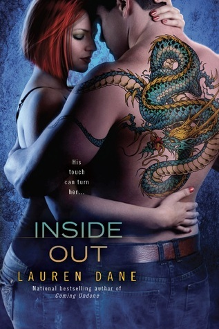 Inside Out by Lauren Dane