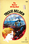 The Mystery Off Glen Road (Trixie Belden, #5)