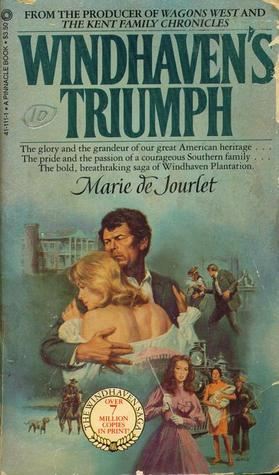 Windhaven's Triumph by Marie de Jourlet