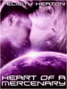 Heart of a Mercenary (Daughters of Lyra #2)