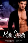 Man Down by Stephani Hecht
