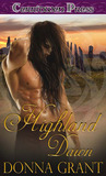 Highland Dawn (Druid's Glen, #3)