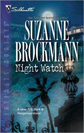 Night Watch by Suzanne Brockmann