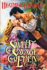 Sweet Savage Eden (Cameron Family Saga #1)