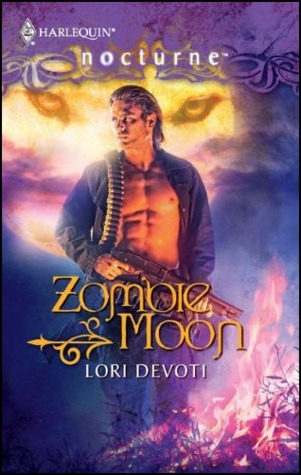 Zombie Moon by Lori Devoti