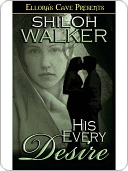His Every Desire by Shiloh Walker