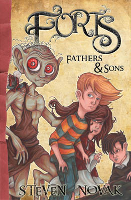 Fathers & Sons by Steven Novak