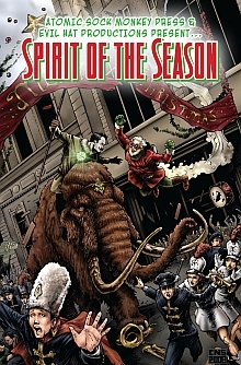 Spirit of the Season by Fred Hicks