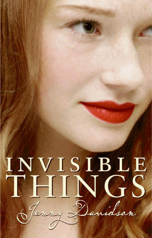 Book Review: Invisible Things