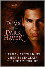 Doms of Dark Haven by Cherise Sinclair