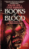 Books of Blood (Books of Blood, #1)