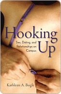 Hooking Up by Kathleen Bogle