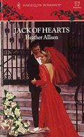 Jack of Hearts by Heather Allison