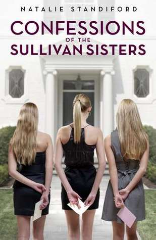 Confessions of the Sullivan Sisters Natalie Standiford epub download and pdf download