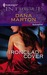 Ironclad Cover (Mission: Redemption #2) (Harlequin Intrigue #991)