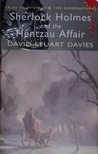 Sherlock Holmes And The Hentzau Affair (Tales Of Mystery & The Supernatural)