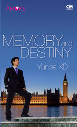 Memory and Destiny by Yunisa KD
