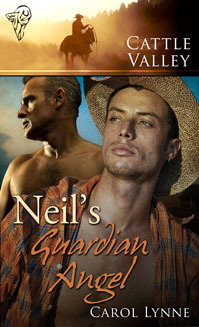 Neil's Guardian Angel by Carol Lynne
