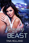 Beauty is a Beast (Dealing With The Dead, #2)