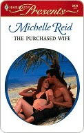 The Purchased Wife (Foreign Affairs) (Harlequin Presents, #2470)